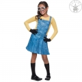 Female Minion - Child - Minionki