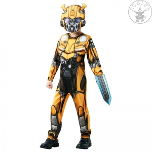 Transformers Bumblebee Deluxe TF 6-Child