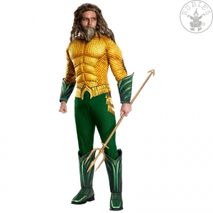 Aquaman Deluxe - Adult