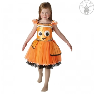 Nemo Deluxe Dress - Child - Gdzie jest Dory