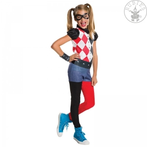 Harley Quinn Child - Super Hero Girls