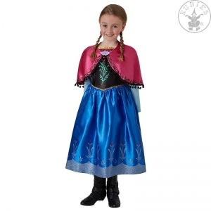Anna Frozen Deluxe - Child