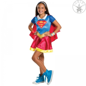 Supergirl Child - Super Hero Girls