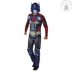 Optimus Prime Transformers - Adult