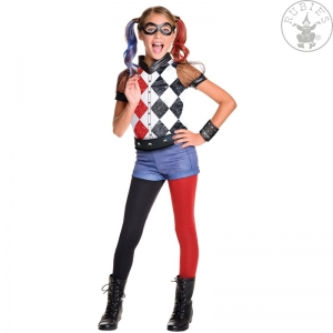 Harley Quinn Deluxe - Super Hero Girls