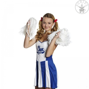 Pompony Cheerleaderki
