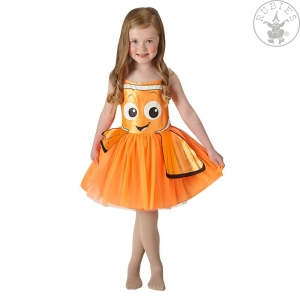 Nemo Classic Dress -Child - Gdzie jest Dory