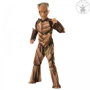 Młody Groot Infinity War Deluxe - Child