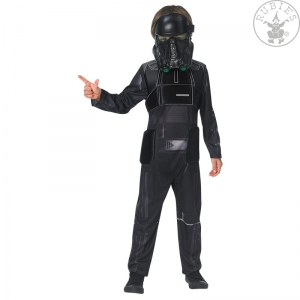 Gwiezdne Wojny - Death Trooper Deluxe Child