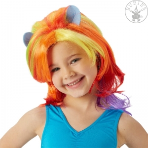 Peruka Rainbow Dash
