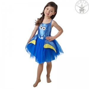 Dory Classic Dress - Child - Gdzie jest Dory